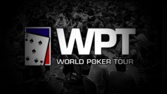 Elstartolt a World Poker Tour Championship